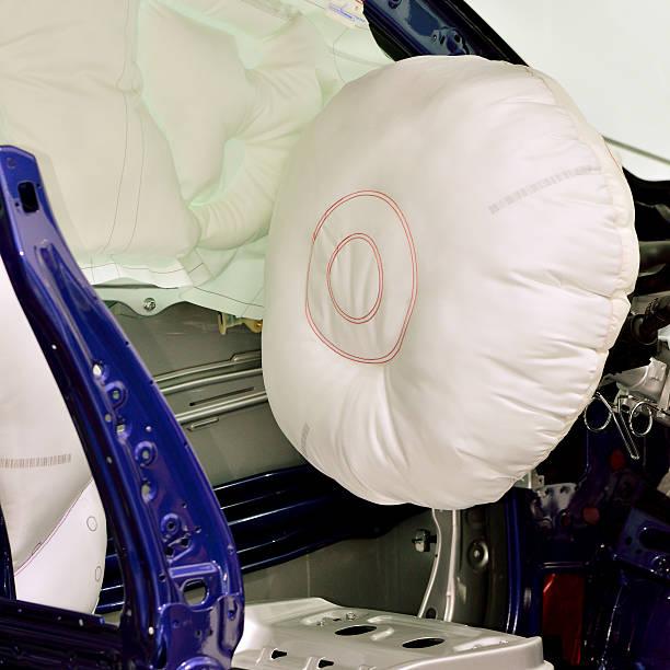 Autositz Airbag – Foto