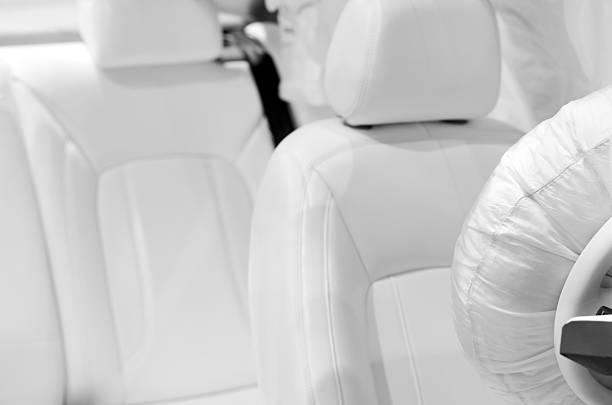 Auto Sitz und airbag – Foto