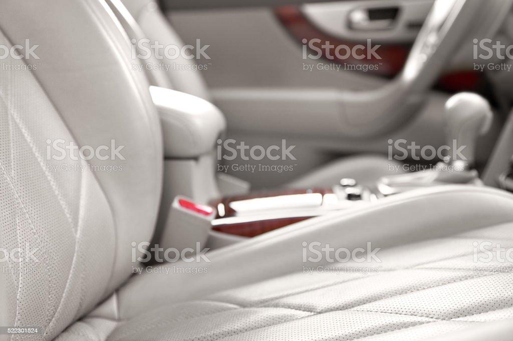 Car seat – Foto