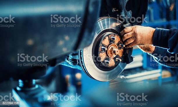 Fahrdienst Verfahren Stockfoto und mehr Bilder von Auto