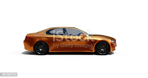 910009838 istock photo car side view 907563752