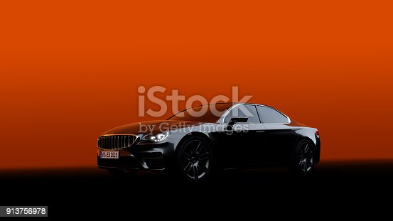 910009838 istock photo car side view 913756978