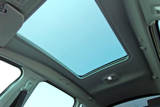 car sunroof – Foto