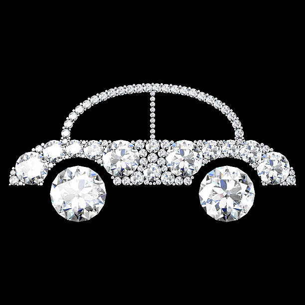 Royalty Free Diamond Car Pictures Images And Stock Photos Istock