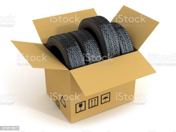 Car tire in cardboard picture id910575672?b=1&k=6&m=910575672&s=612x612&h=l08zxkwmfcwk3lkuf7l5si20oqs5xmrdsiypn1nfov8=