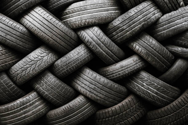 auto band textuur - autoband stockfoto's en -beelden