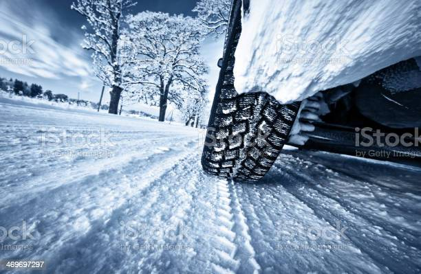 Car tires on winter road picture id469697297?b=1&k=6&m=469697297&s=612x612&h=hahwybbhzvdbxaknxenbtpapha jofr0afmwshelusy=