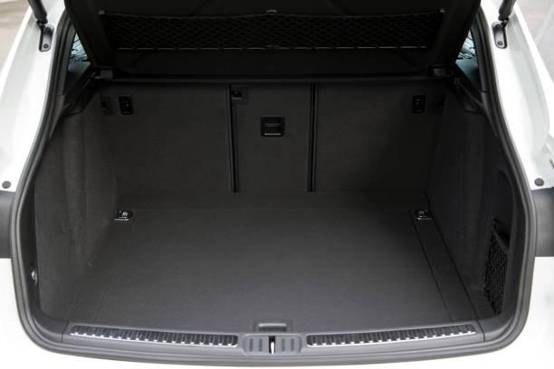 Auto-Kofferraum – Foto