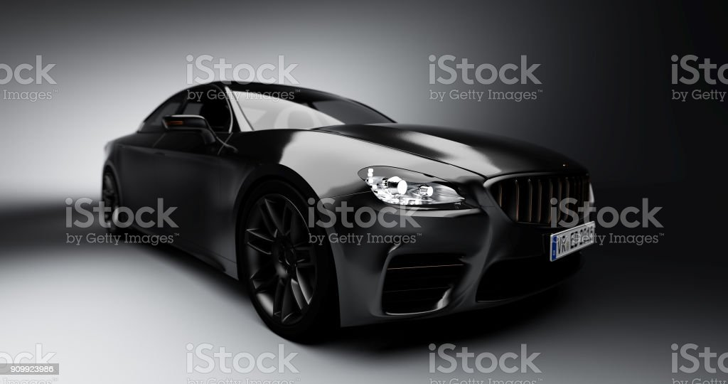 car view stock photo