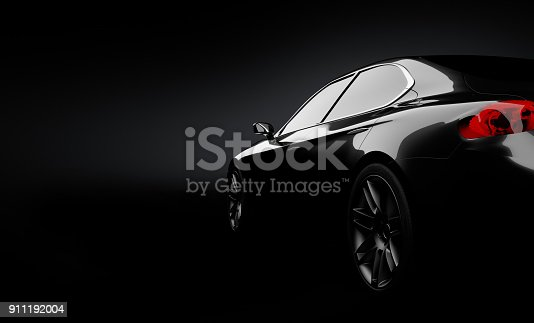 911192004 istock photo car view 911192004