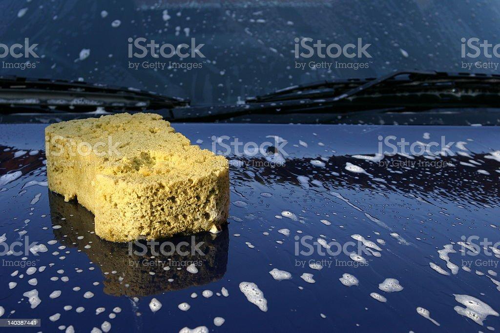 Car Wash - foto de acervo