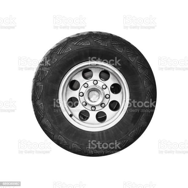 Car wheel frontal view isolated on white picture id689089982?b=1&k=6&m=689089982&s=612x612&h=x0pbf7yr fmtdiexy0tgcuszauwqxasount0bqskrj0=