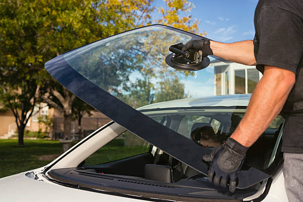 Image result for Auto Glass Repair And Replacement  istock
