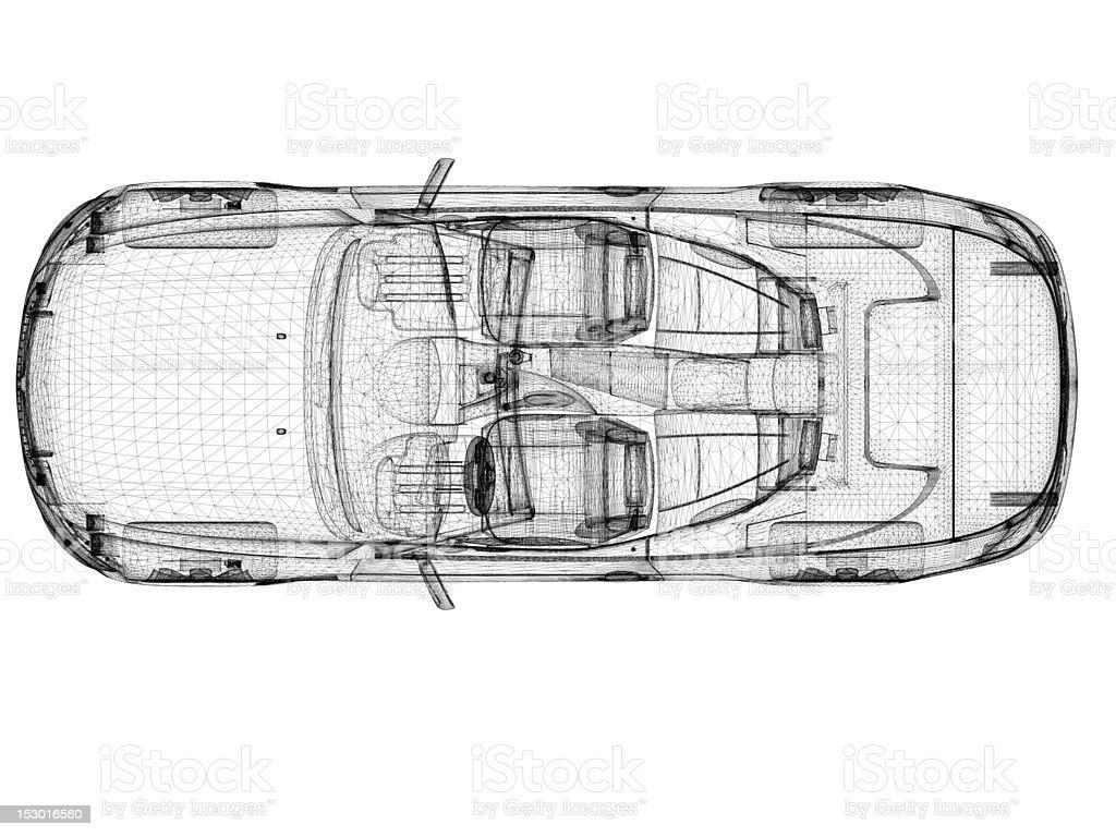 Car Diagram Download Download