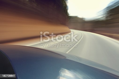 157590217 istock photo car with blured nature 182709841