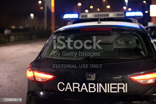 640042252 istock photo Carabinieri night activity 1203609416
