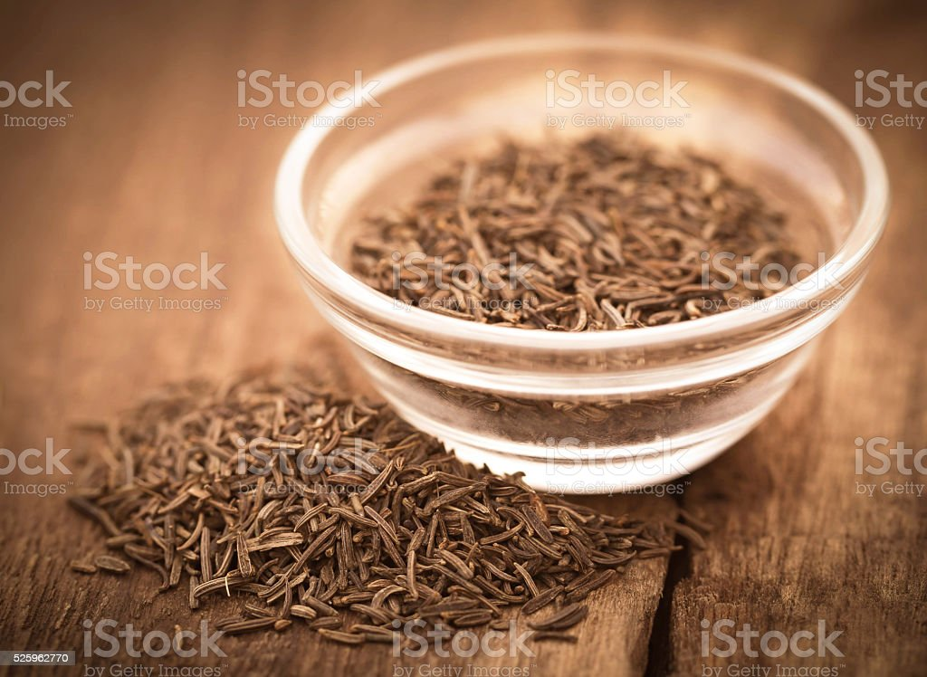 Caraway Seeds Stock Photo & More Pictures of Ayurveda - iStock