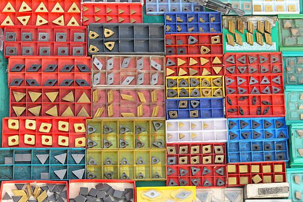 Outils Carbide - Photo