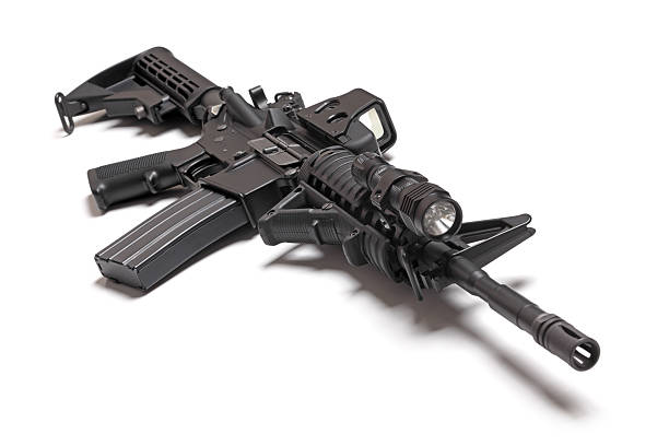 Best Ar 15 Stock Photos Pictures Amp Royalty Free Images