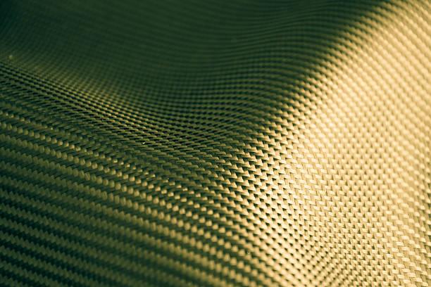 La fibra di carbonio composito sfondo di materiale - foto stock