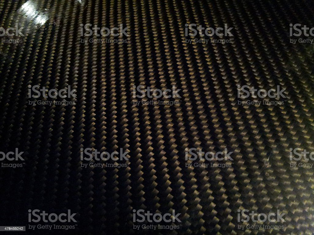 Carbon Fiber design stock photo