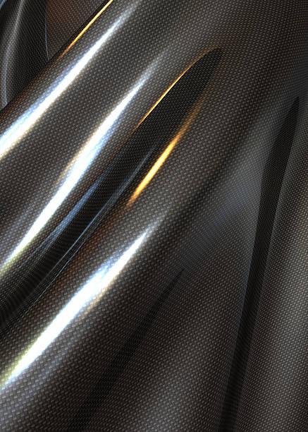 Carbonfaser Faser – Foto