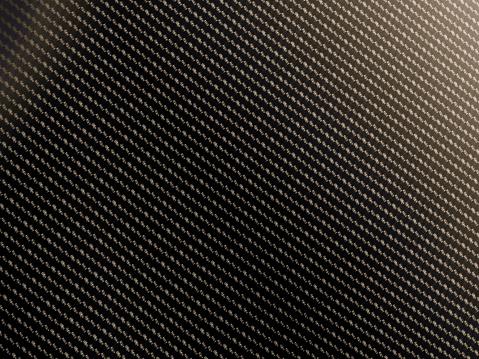 831481722 istock photo Carbon Fiber RAW Texture - Black Background 1056445180
