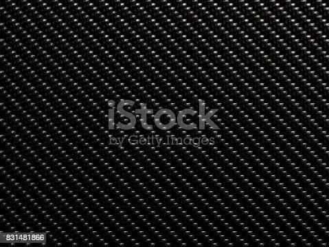 849490554 istock photo Carbon Fiber RAW Texture 831481866