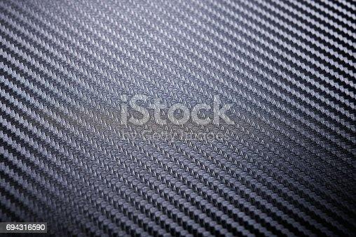 837346018istockphoto Carbon Fiber Texture - Background 694316590