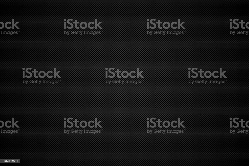 Carbon Fiber Texture - Background stock photo