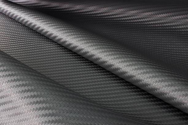 tissu en fibre de carbone - en fibre photos et images de collection