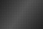 Carbon Kevlar striped background