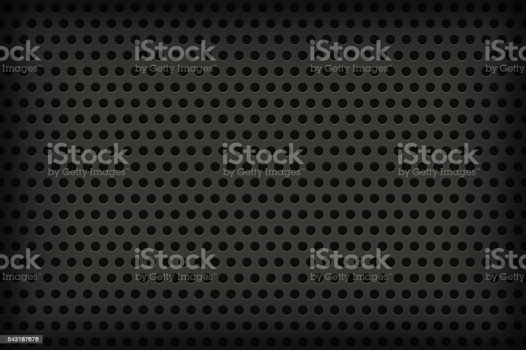 Carbon plate stock photo