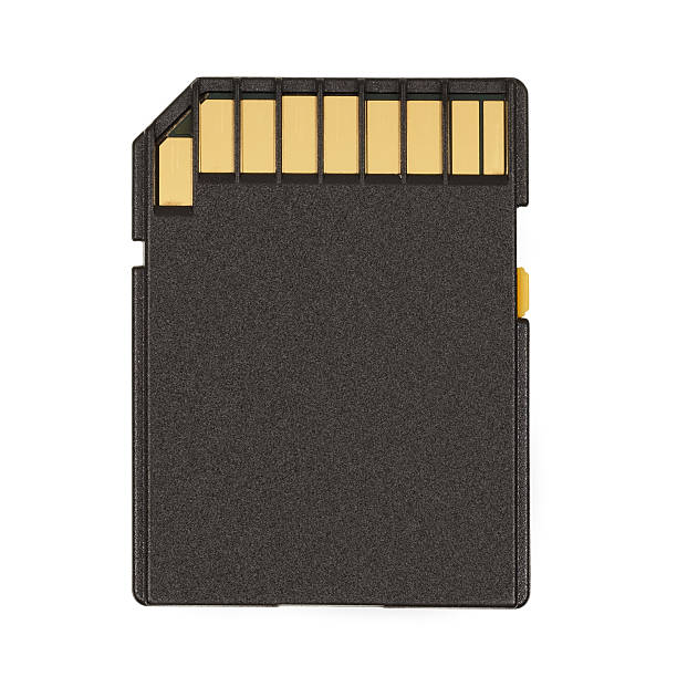 sd card - memory card stock photos and pictures