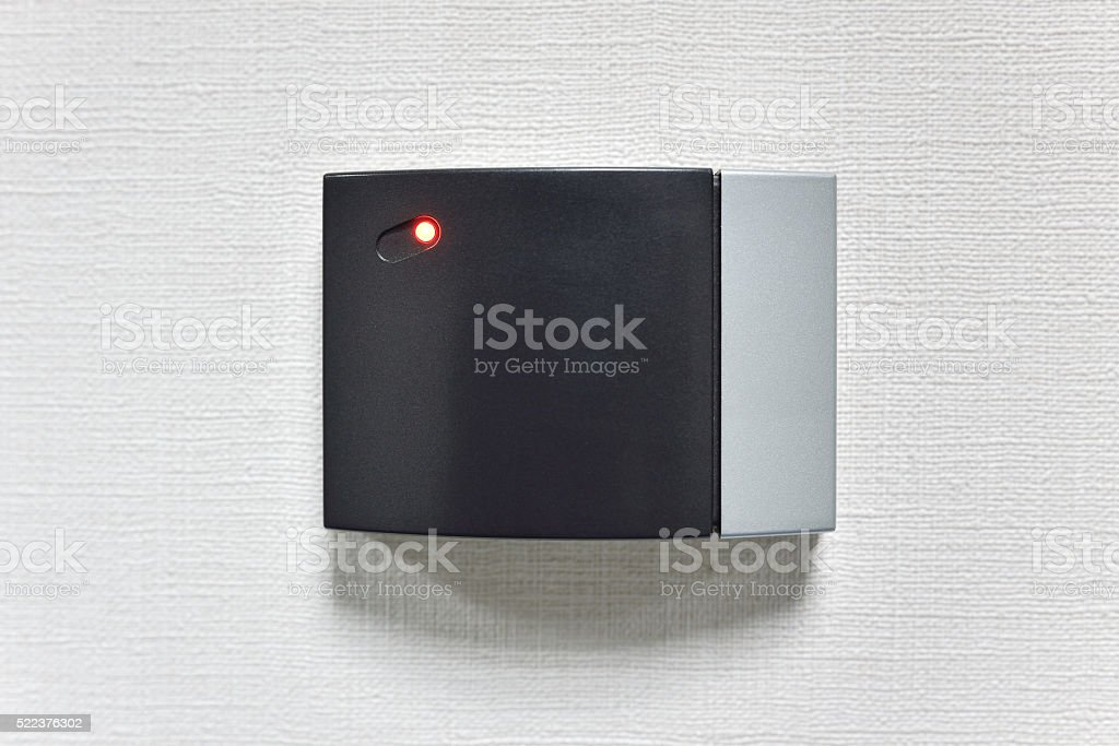 Card Reader stock photo