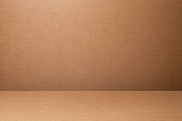 cardboard backdrop - focus on background stock photos and pictures