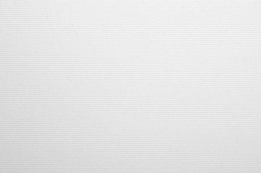 realistic white cardboard background texture