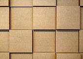 istock Cardboard boxes 1095009454