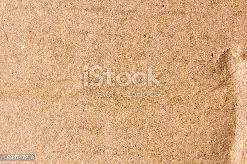947207308istockphoto cardboard brown paper closeup texture or background 1034747218