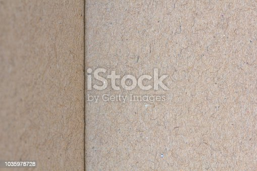 947207308istockphoto cardboard brown paper closeup texture or background 1035978728