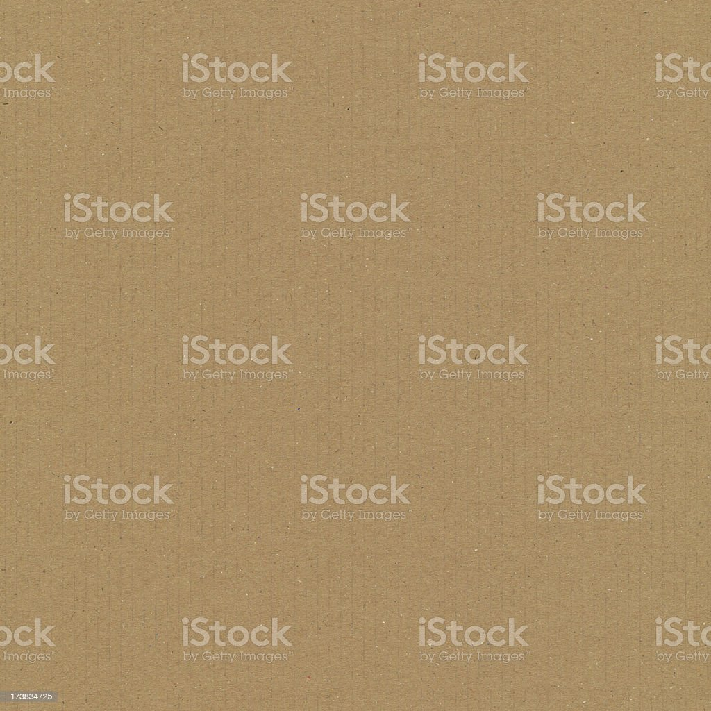 Cardboard paper background royalty-free stock photo
