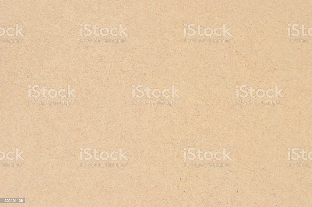 Cardboard paper background stock photo