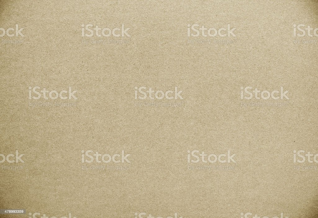 cardboard paper surface background stock photo