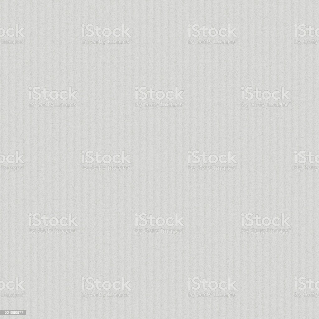 Cardboard paper texture, seamless stock photo