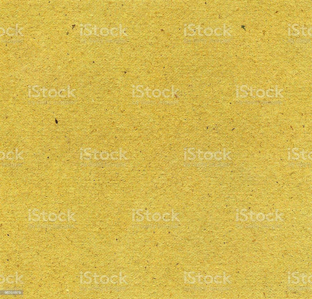 Papelão - Foto de stock de Amarelo royalty-free