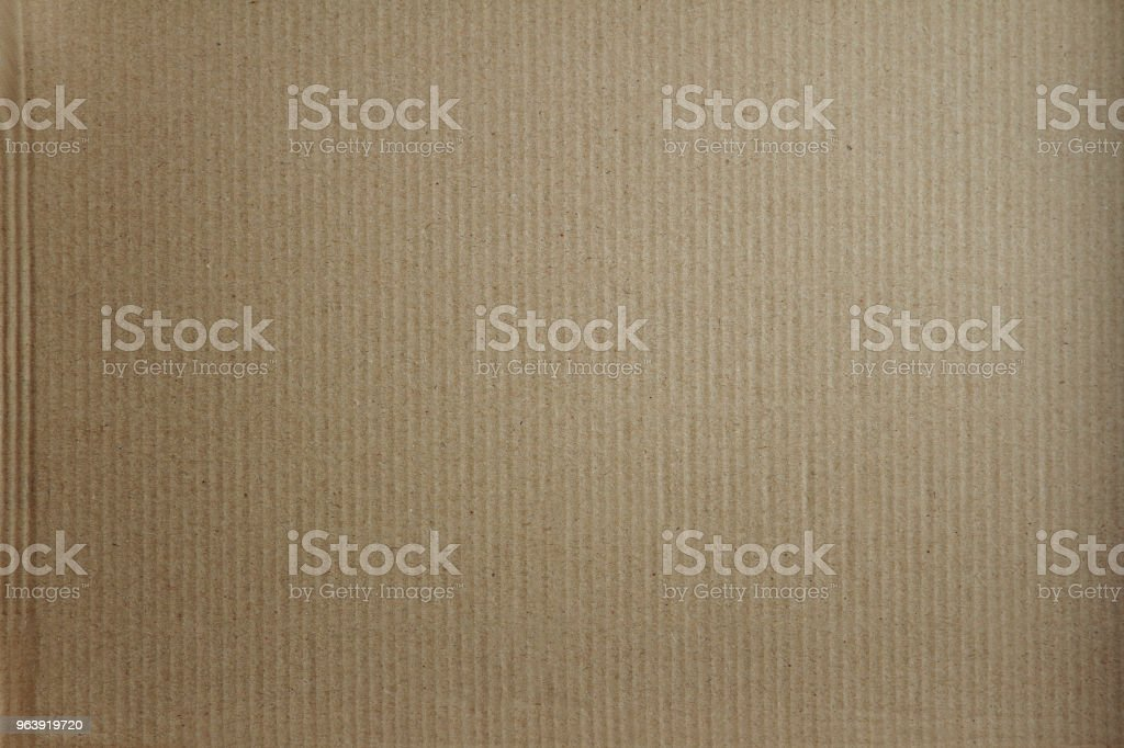 Cardboard - Royalty-free Abstract Stock Photo