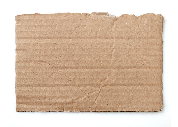 cardboard piece - sign stock pictures, royalty-free photos & images
