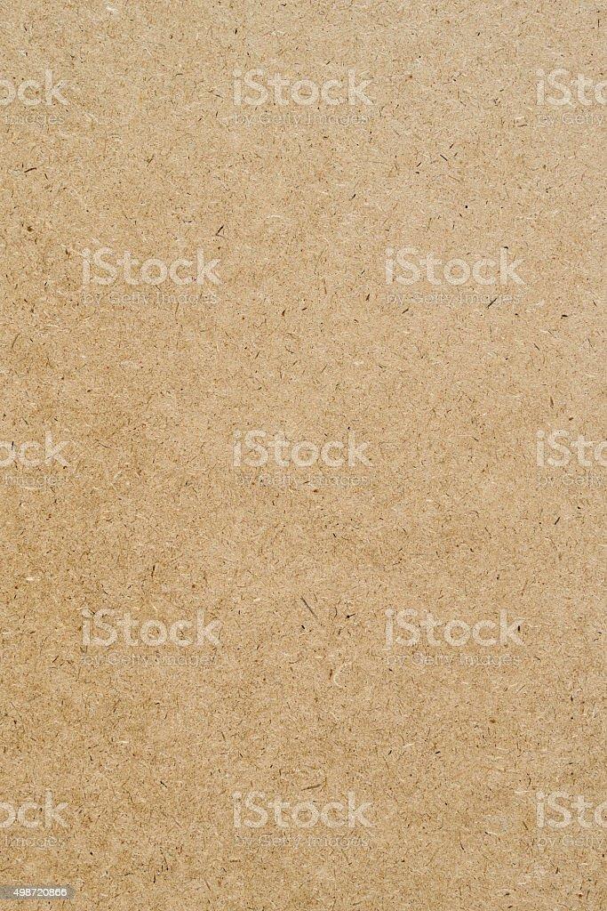Cardboard sheet of paper foto