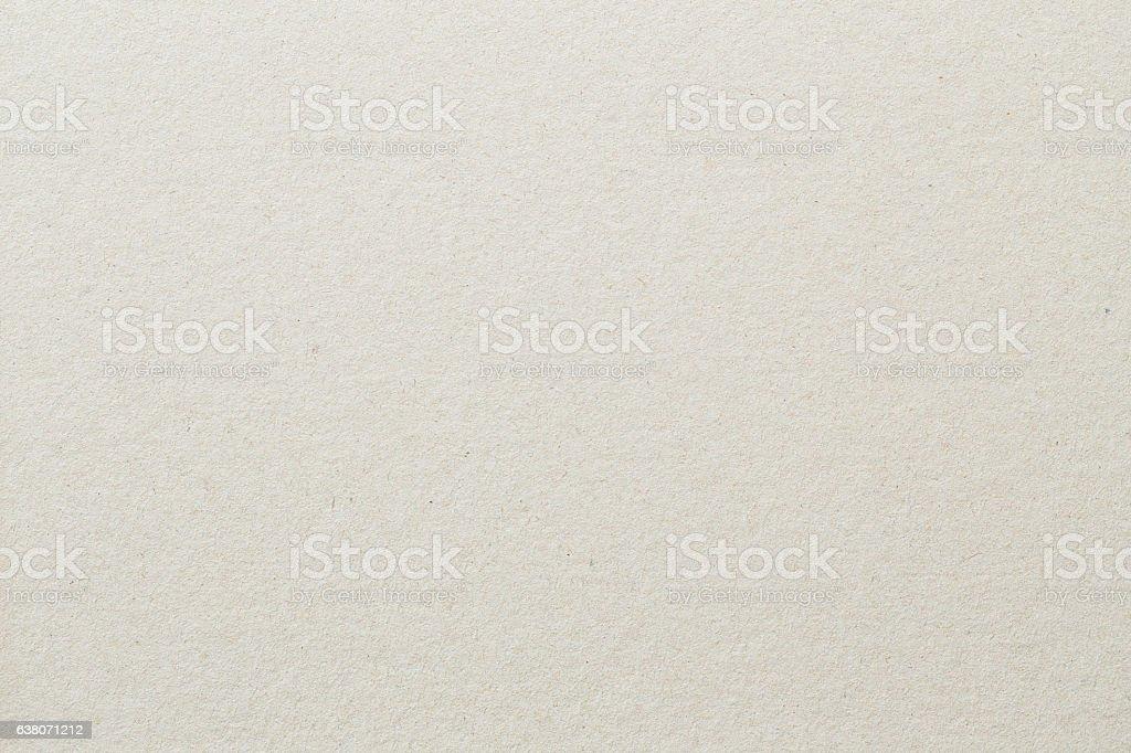 Cardboard sheet of paper,