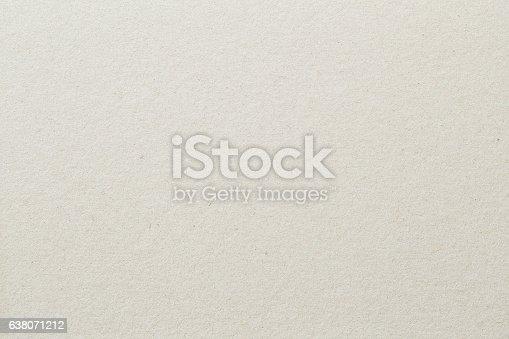 istock Cardboard sheet of paper, 638071212